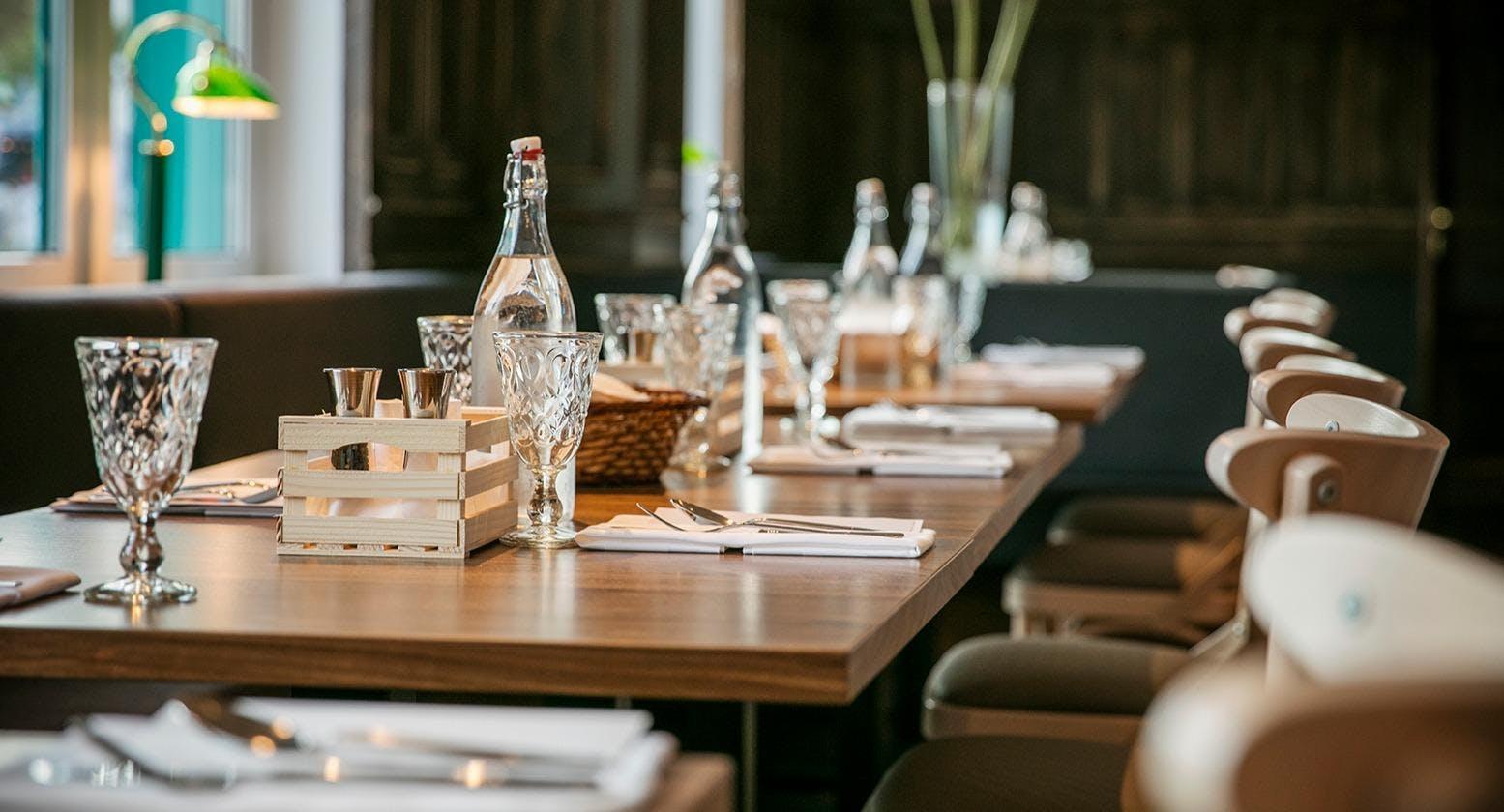 Handwerk Restaurant