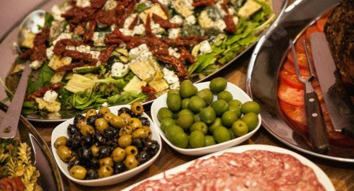 Rosario's Mediterranean Tapas and Wine Bar Chichester image 2