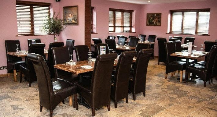 Rosario's Mediterranean Tapas and Wine Bar Chichester image 3