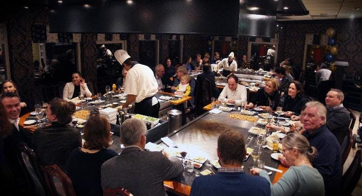 Restaurant Juliana Utrecht image 6