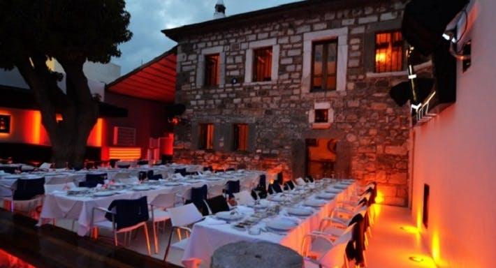 Küba Restaurant & Bar Bodrum image 1
