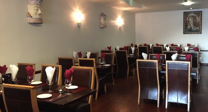 Saffron Indian and Nepalese Restaurant