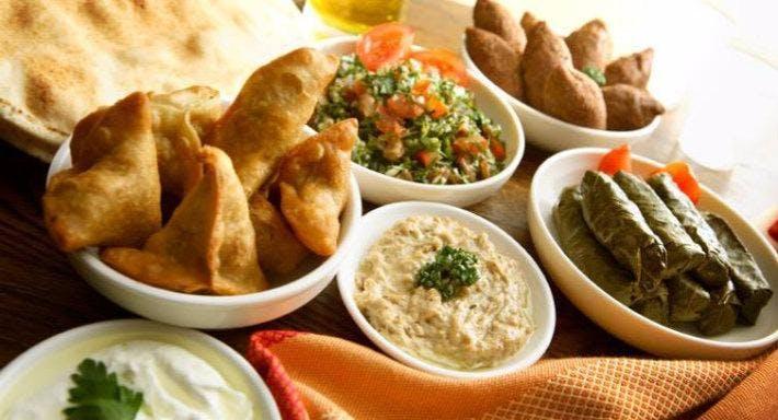 Lebatish Lebanese Cuisine
