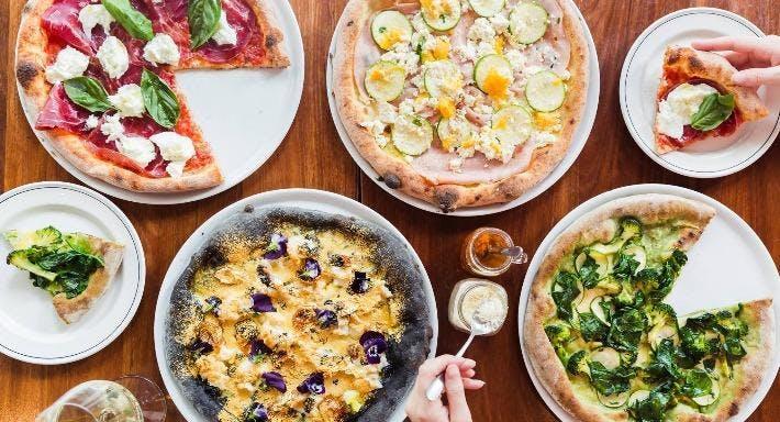 A25 Pizzeria - South Yarra
