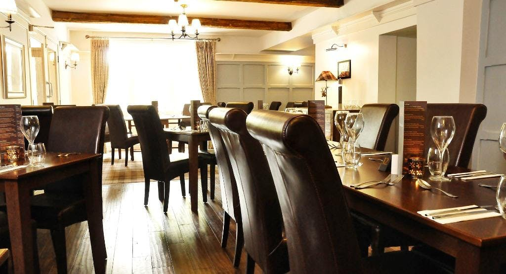 Bistro 1745 at The New Inn Clapham image 1