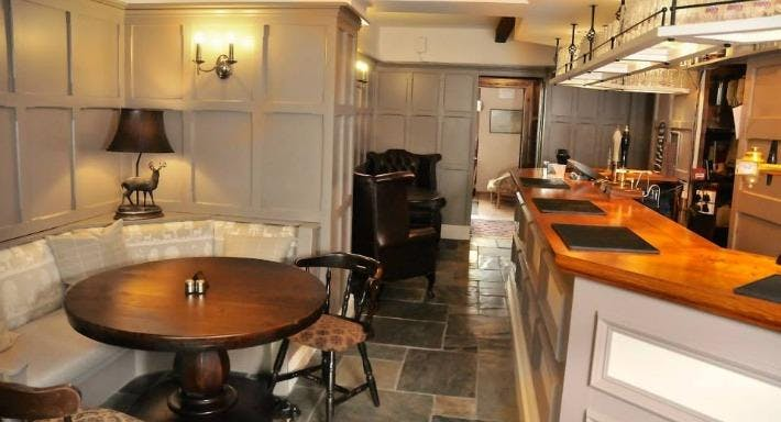 Bistro 1745 at The New Inn Clapham image 2