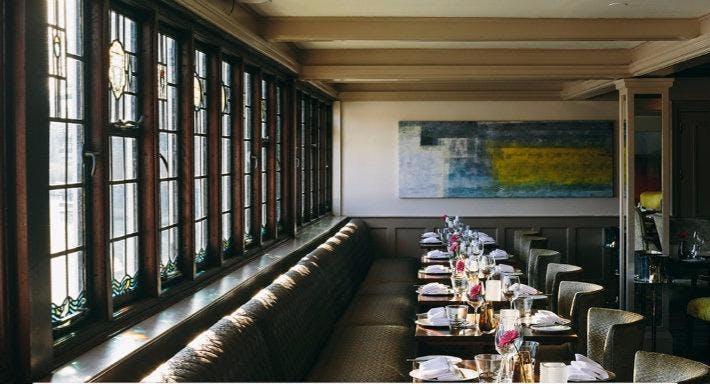 Sindhu Restaurant Marlow image 6