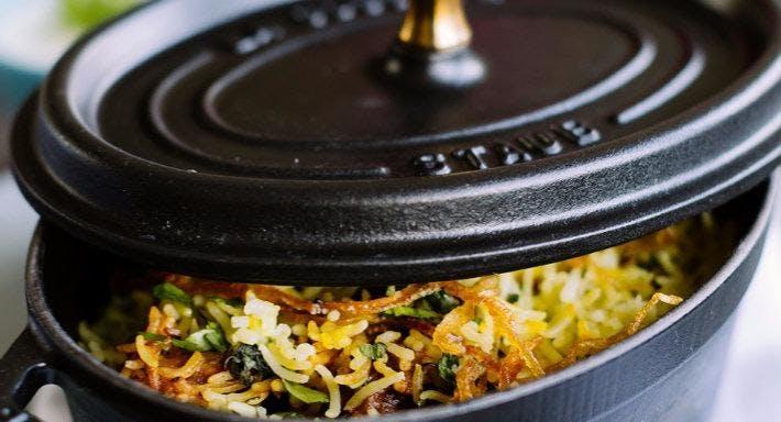 Sindhu Restaurant Marlow image 8