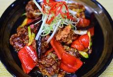 Zaep Tastes of Thailand