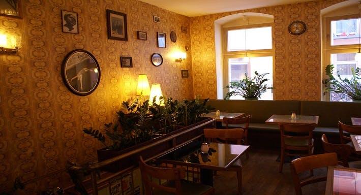 Café Bar - Gorki Park Berlin image 3
