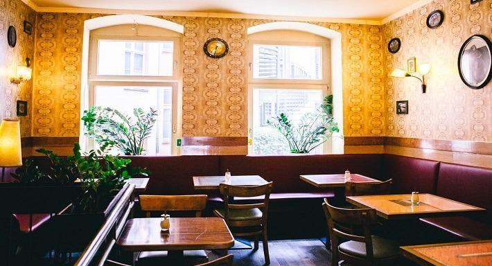 Café Bar - Gorki Park