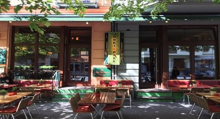 Café Bar - Gorki Park Berlin image 1