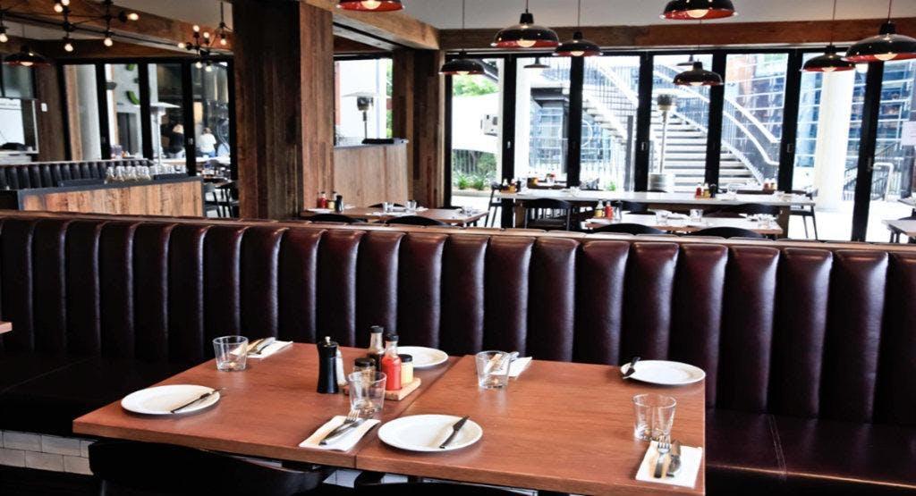 Kellys Bar and Grill - Miranda Sydney image 1
