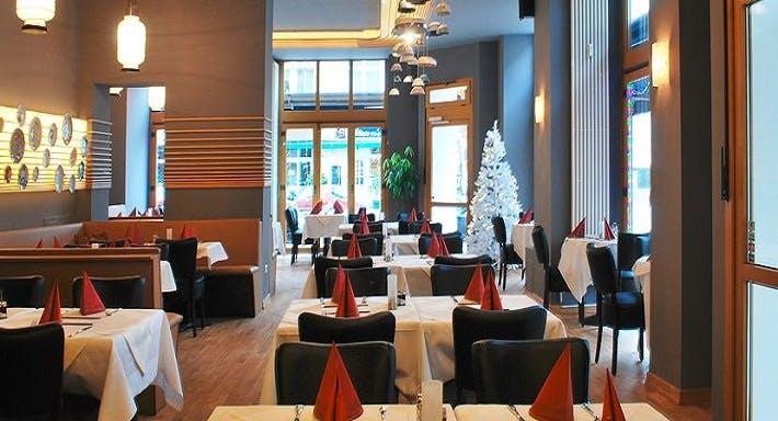 Lychee Restaurant & Bar