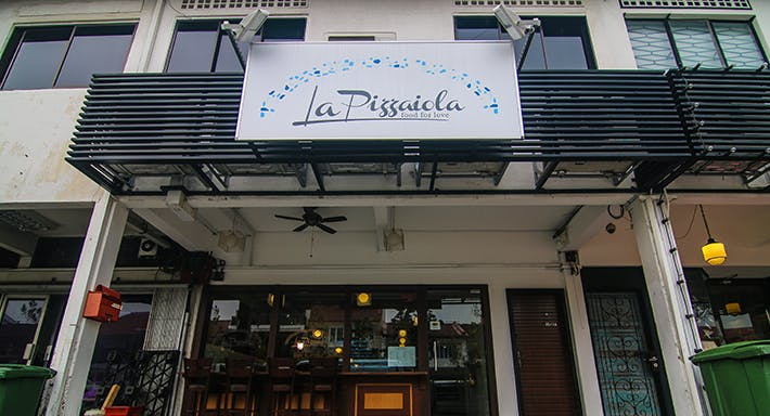 La Pizzaiola (Braddell Height's Estate) Singapore image 6
