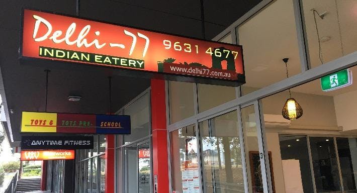 Delhi 77 Indian Eatery Sydney image 2