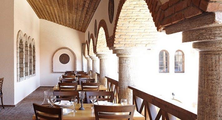 Yedi Bilgeler Restaurant