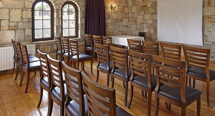 Yedi Bilgeler Restaurant Izmir image 3