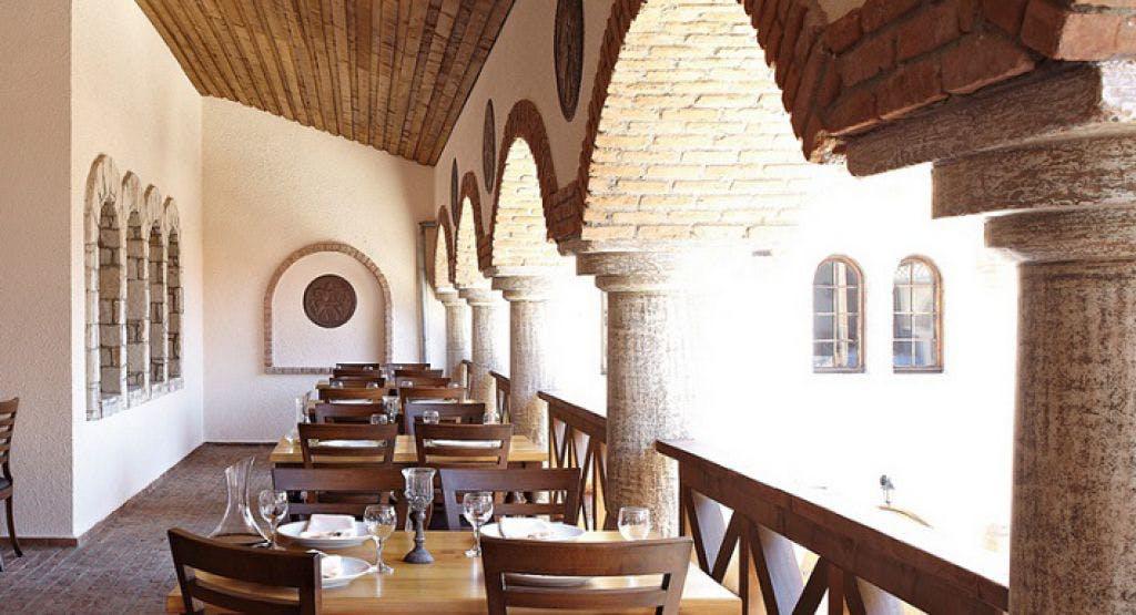 Yedi Bilgeler Restaurant Izmir image 1