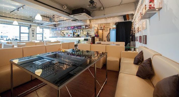Pixel Café Hong Kong image 3