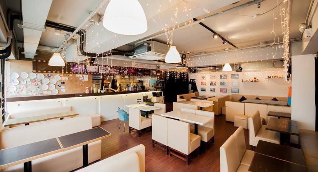 Pixel Café Hong Kong image 1