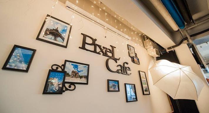 Pixel Café Hong Kong image 4