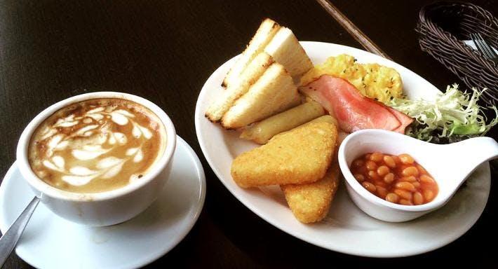 Pixel Café Hong Kong image 6