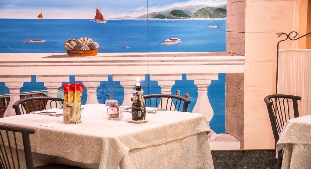 """Ristorante Mediterraneo """"Da Berto"""" Cesenatico image 1"""