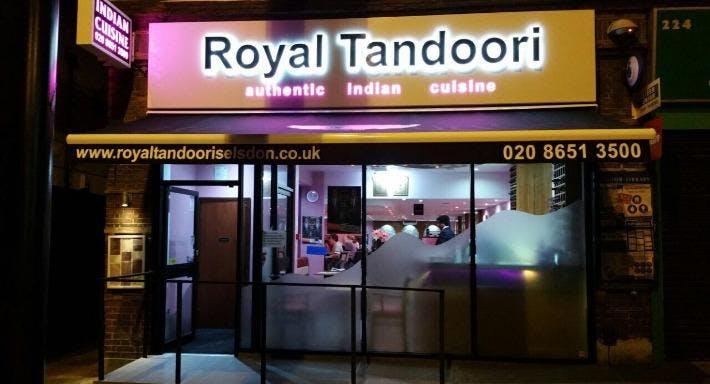 Royal Tandoori - Selsdon Croydon image 2