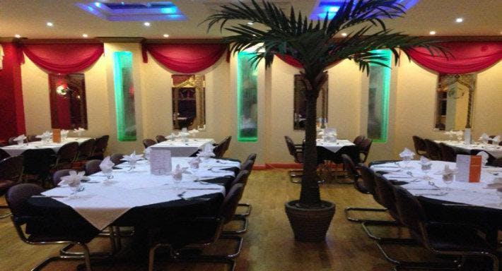Zest Indian Restaurant