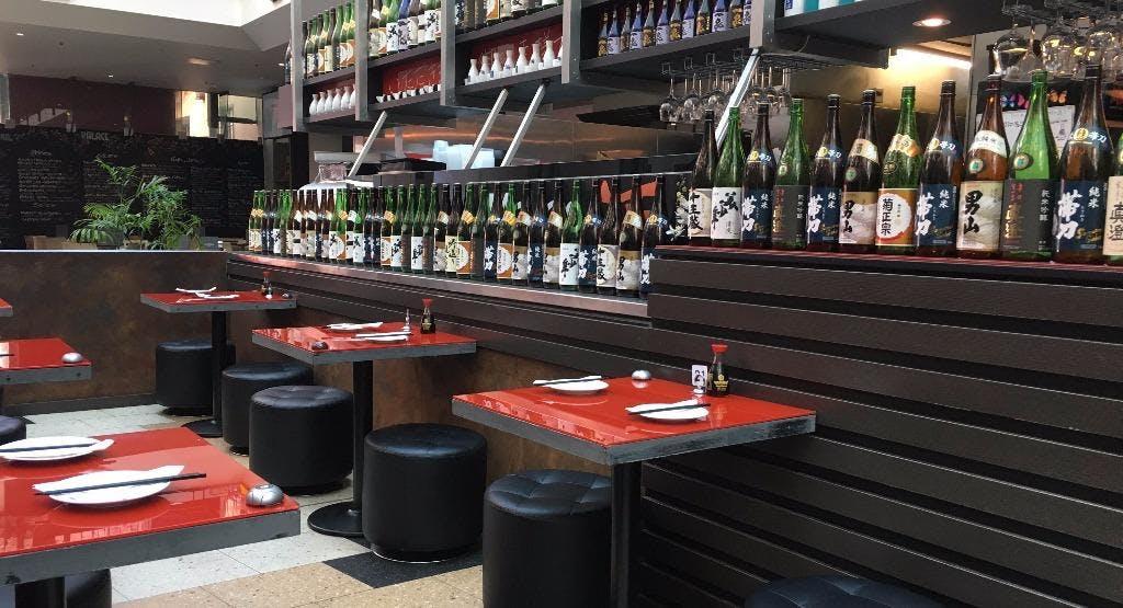 Yumei Japanese Restaurant Sydney image 1
