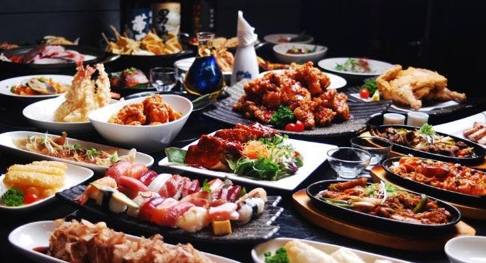 Yumei Japanese Restaurant Sydney image 2