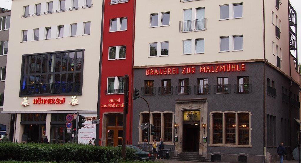 Brauerei zur Malzmühle Köln image 1