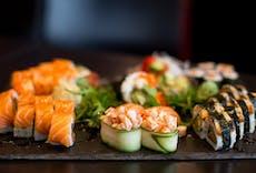 Namu Sushi Lounge