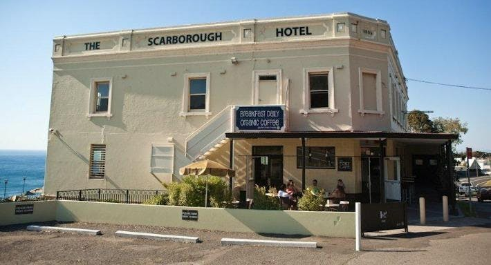 The Scarborough Hotel Wollongong image 2