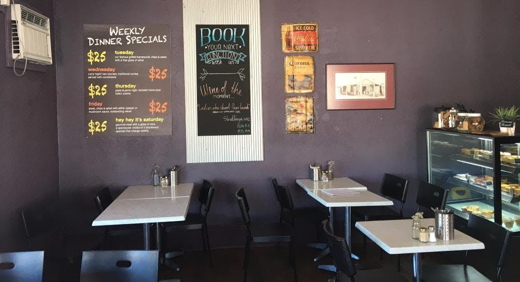 Cafe 58 Perth image 1