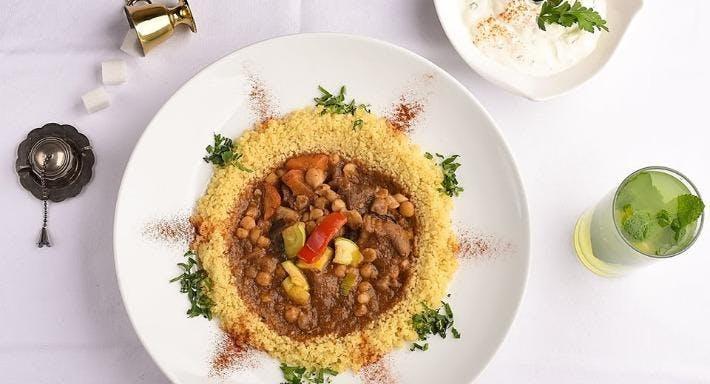 Schesch Besch Café Restaurant & Shisha Lounge Wien image 3