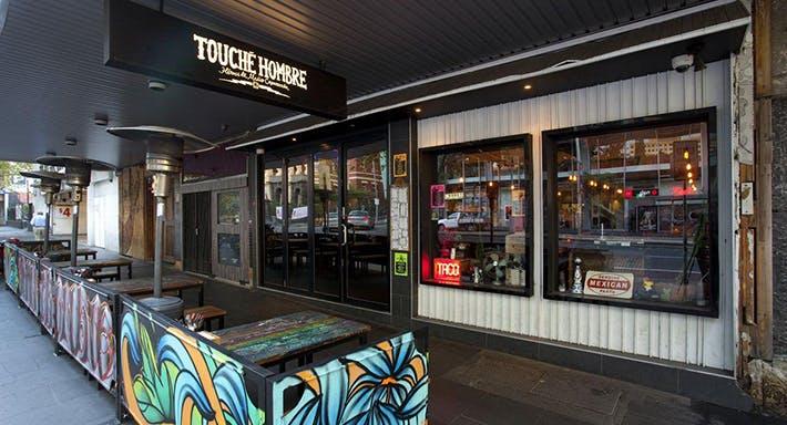 Touche Hombre Melbourne image 4