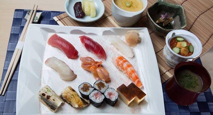 Sushi Mieda Singapore image 1