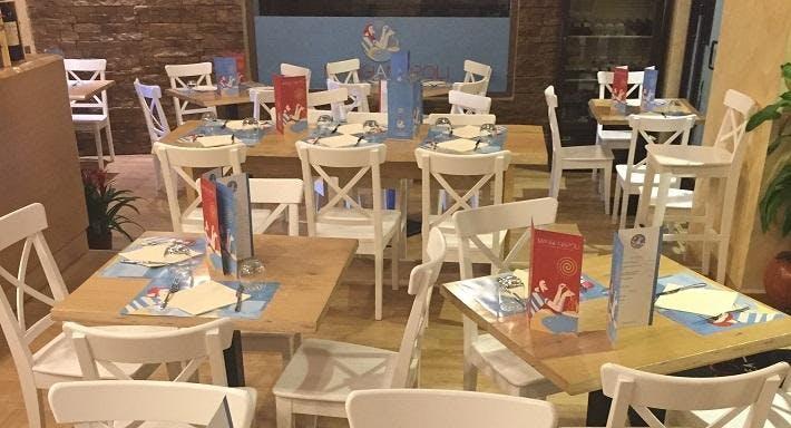 Mangianapoli Taverna Partenopea Naples image 2