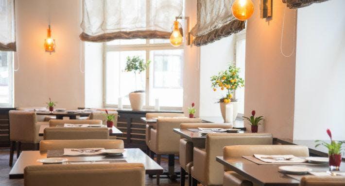 Das Zwölf Restaurant Vienna image 2