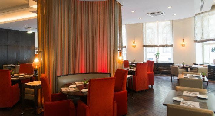 Das Zwölf Restaurant Vienna image 3