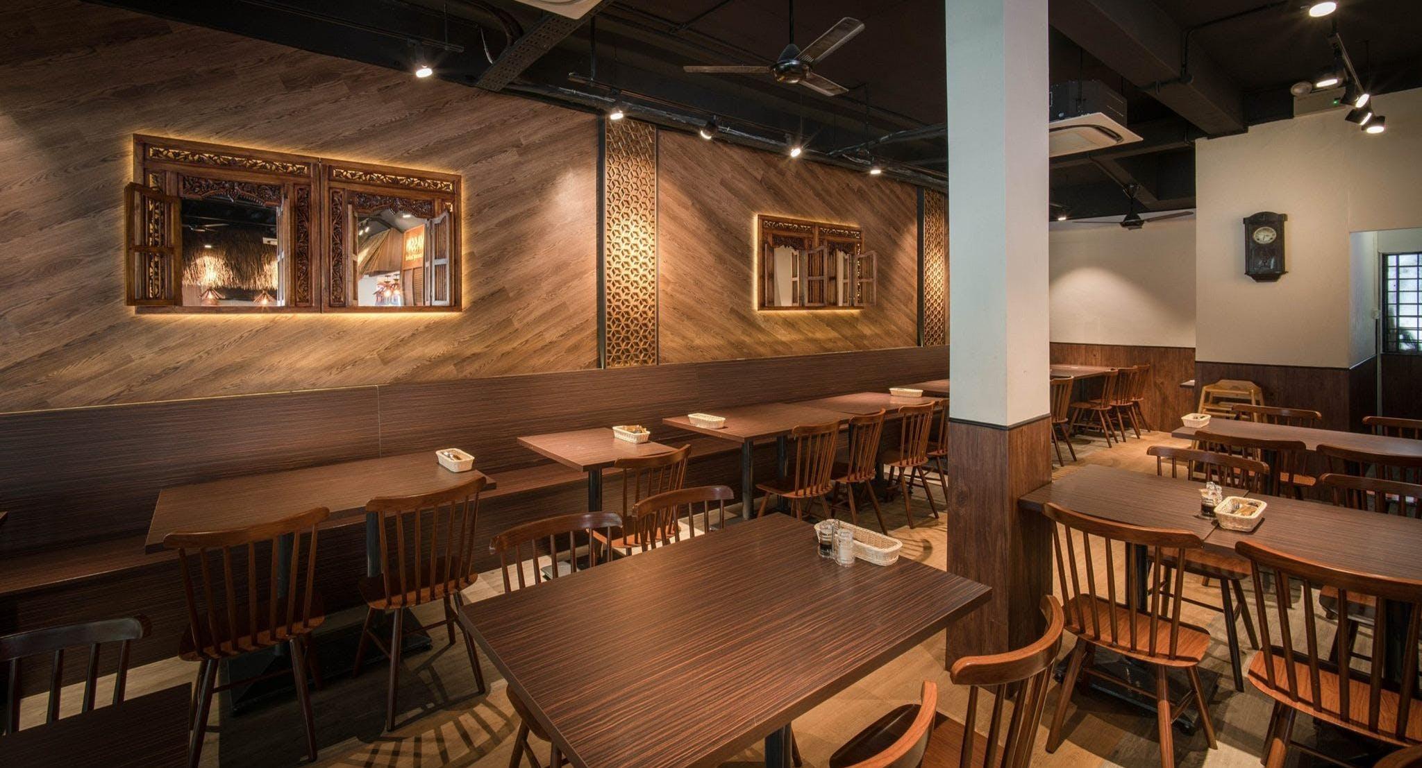 Yassin Kampung Seafood Bedok Singapore image 3