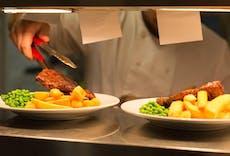 Restaurant Travellers Rest - Pensford in Whitchurch, Bristol
