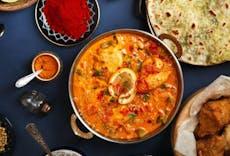 Surya - Indisches Restaurant