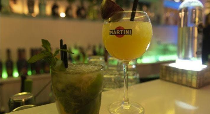 Hierbas Restaurant Milano Marittima