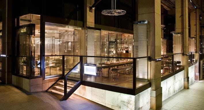 Steel Bar & Grill