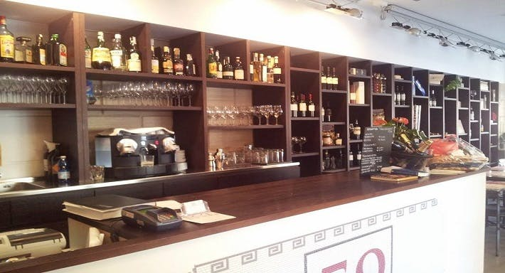 Baccanale Al 59 Roma image 2