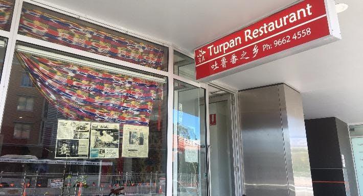 Turpan Restaurant