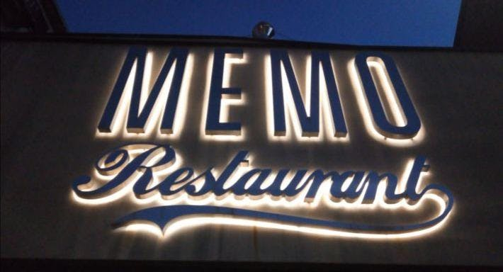 Memo Restaurant Milan image 1